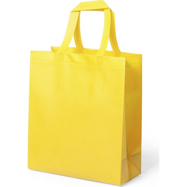 Bolsa Fimel Makito - Amarillo