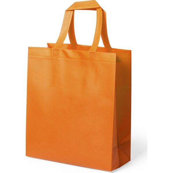 Bolsa Fimel Makito - Naranja