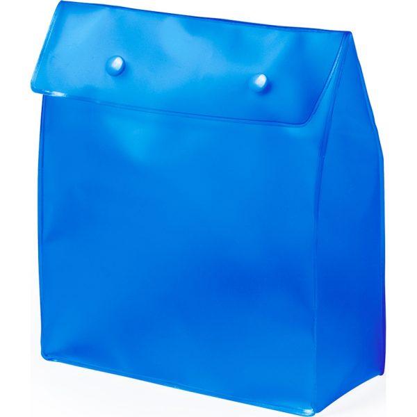 Neceser Claris Makito - Azul