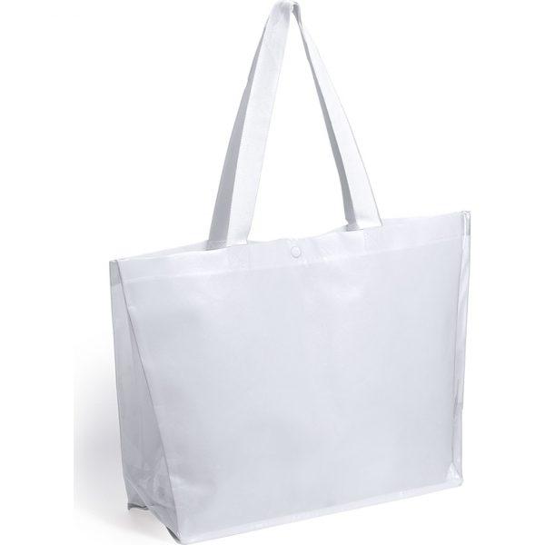 Bolsa Magil Makito - Blanco