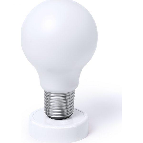 Lámpara Slanky Makito - Blanco