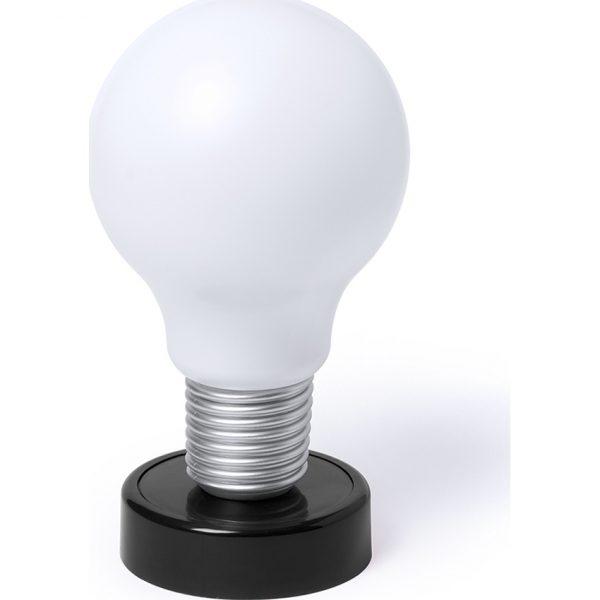 Lámpara Slanky Makito - Negro