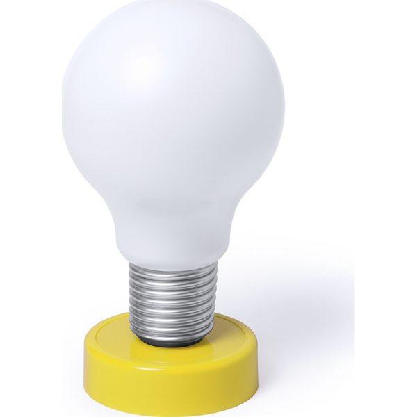 Lámpara Slanky Makito - Amarillo