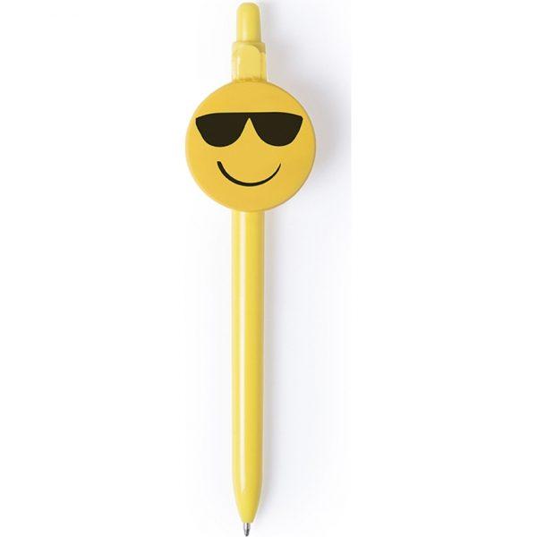 Bolígrafo Fricum Makito - Gafas