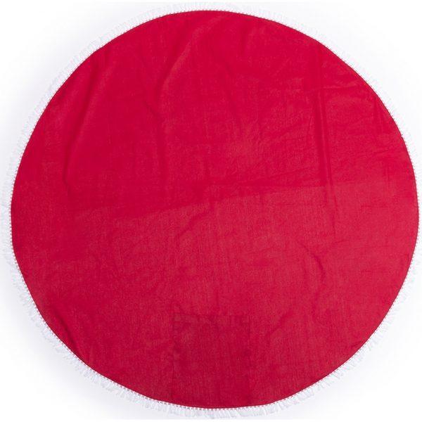 Esterilla Hansier Makito - Rojo