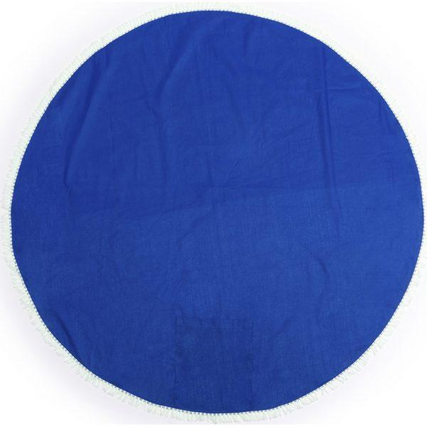 Esterilla Hansier Makito - Azul
