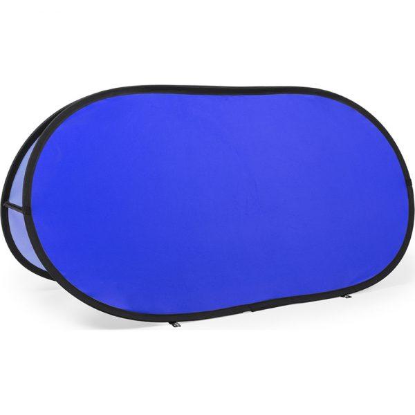 Banner Seincop Makito - Azul