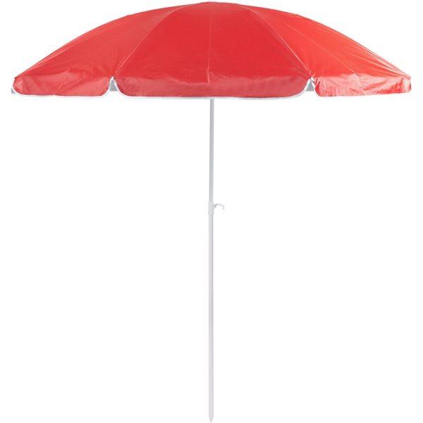 Sombrilla Sandok Makito - Rojo