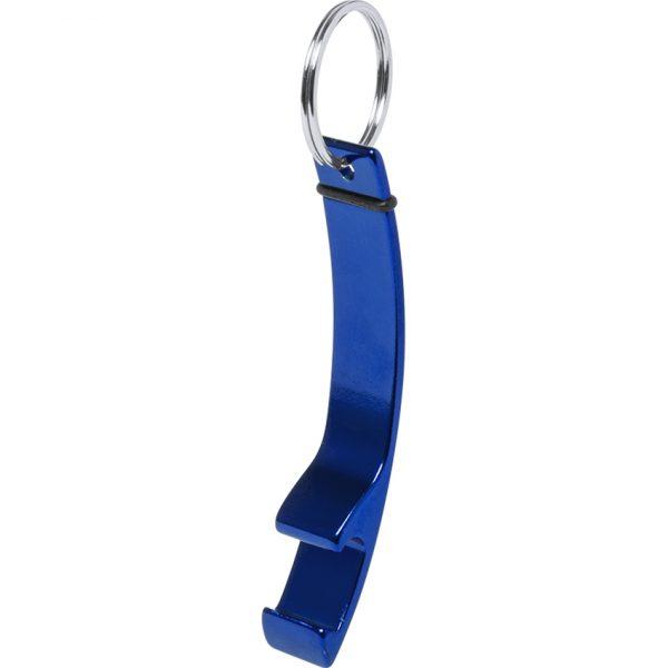 Llavero Abridor Milter Makito - Azul