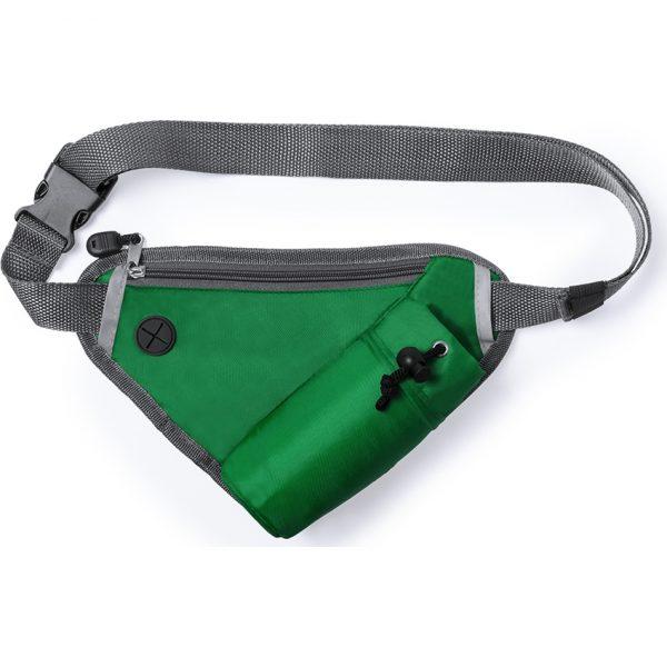 Riñonera Tildak Makito - Verde