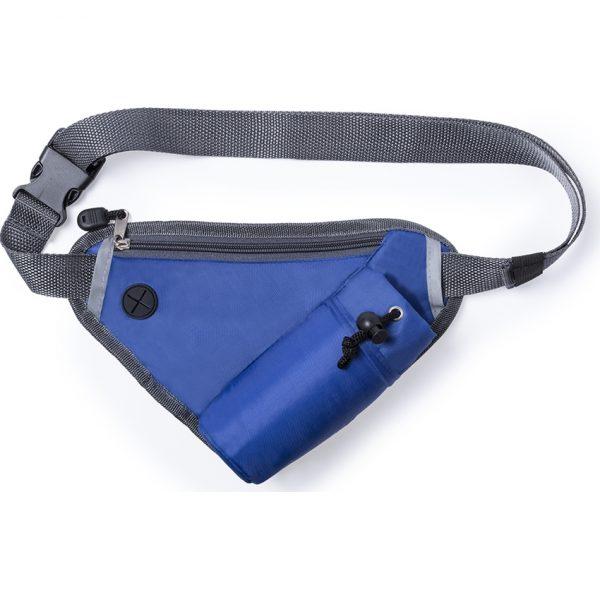 Riñonera Tildak Makito - Azul