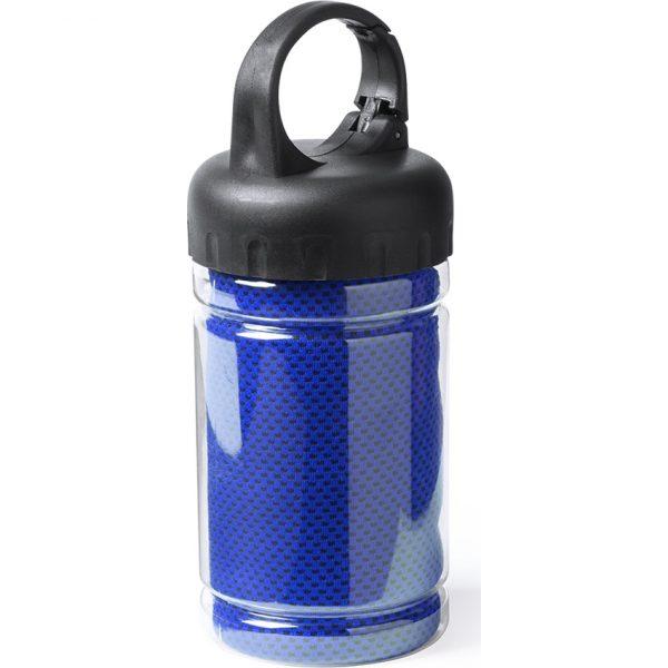 Toalla Rikat Makito - Azul