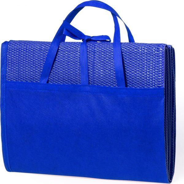Esterilla Kassia Makito - Azul