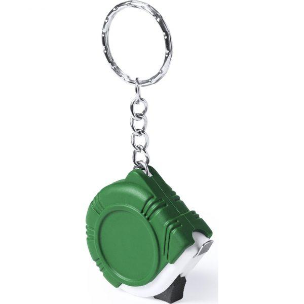 Flexómetro Harrol 1m Makito - Verde