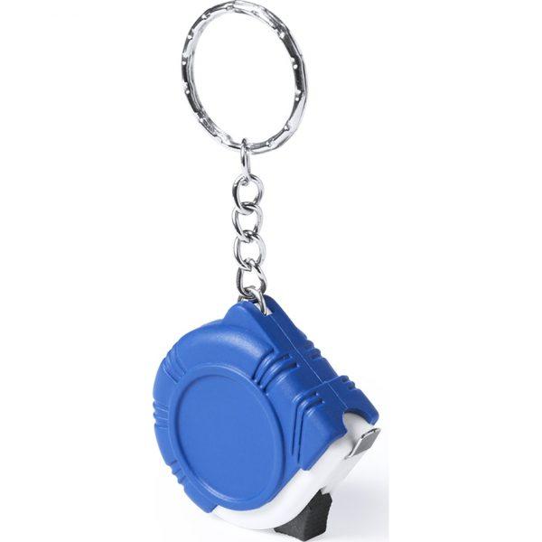 Flexómetro Harrol 1m Makito - Azul