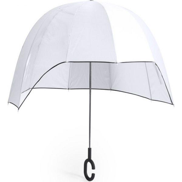 Paraguas Babylon Makito - Blanco