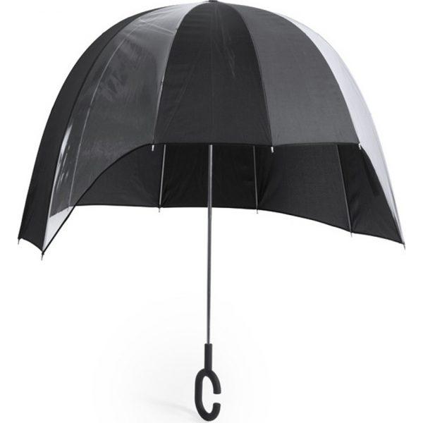 Paraguas Babylon Makito - Negro