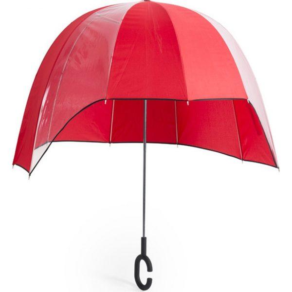 Paraguas Babylon Makito - Rojo