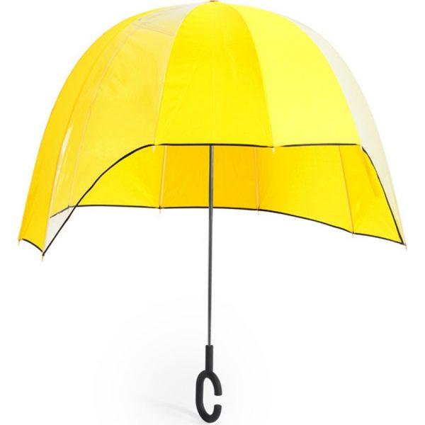 Paraguas Babylon Makito - Amarillo