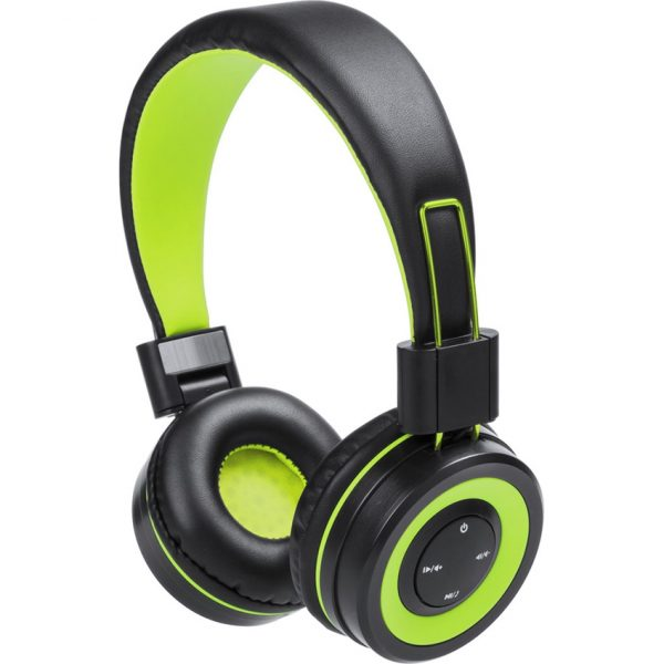 Auriculares Tresor Makito - Verde