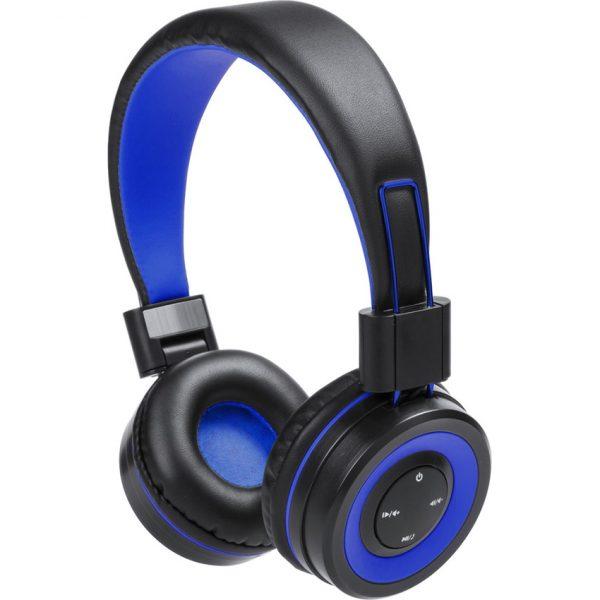 Auriculares Tresor Makito - Azul
