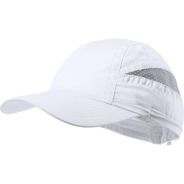 Gorra Laimbur Makito - Blanco