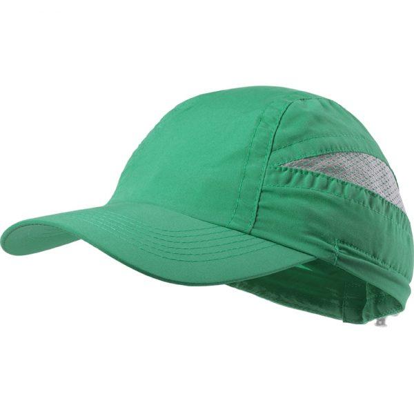 Gorra Laimbur Makito - Verde