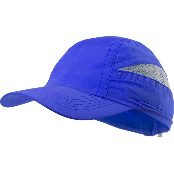Gorra Laimbur Makito - Azul