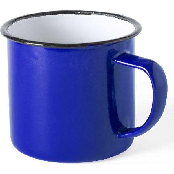 Taza Wilem Makito - Azul