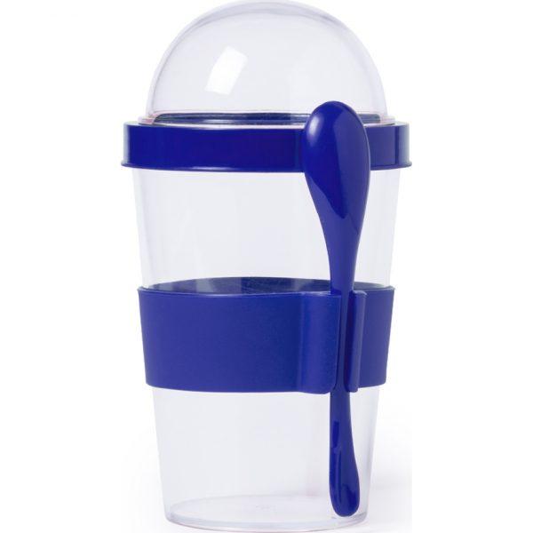 Vaso Yoplat Makito - Azul