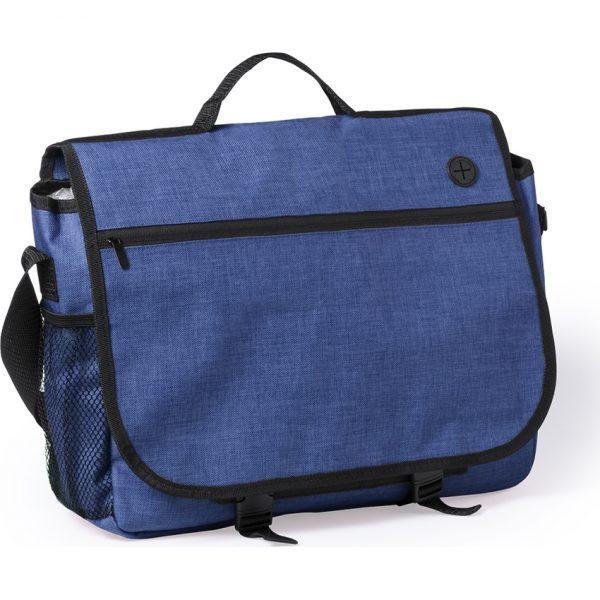 Portadocumentos Celmar Makito - Azul