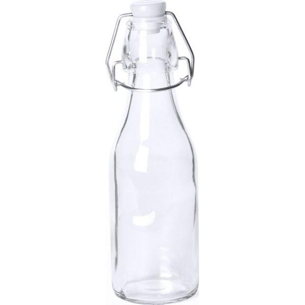 Botella Haser Makito - Blanco
