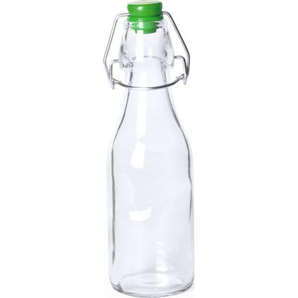 Botella Haser Makito - Verde