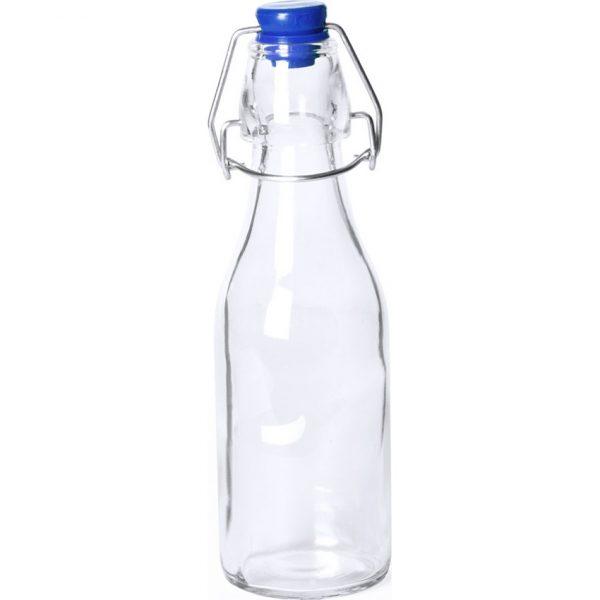 Botella Haser Makito - Azul