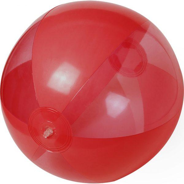 Balón Bennick Makito - Rojo