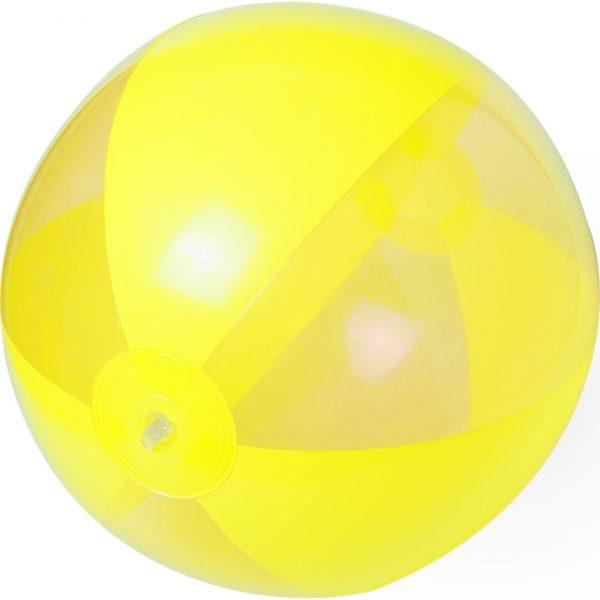 Balón Bennick Makito - Amarillo