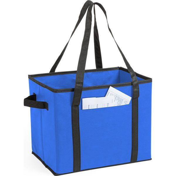 Organizador Nardelly Makito - Azul