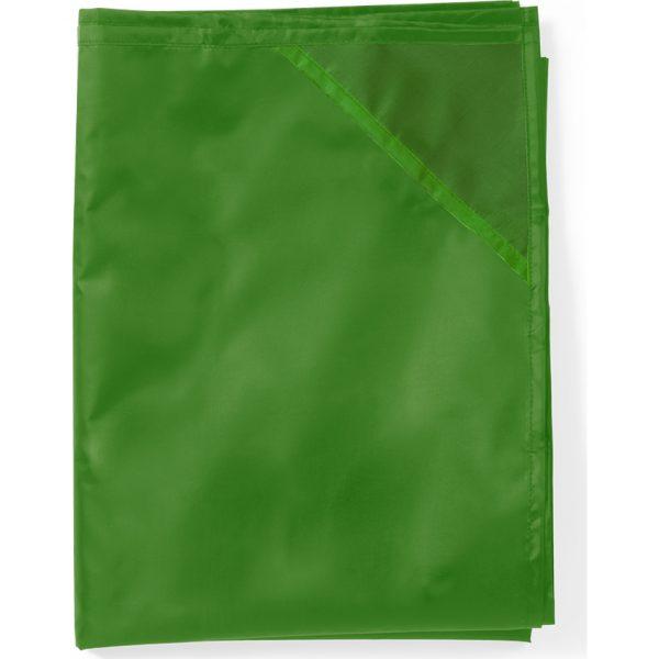 Esterilla Zorlax Makito - Verde