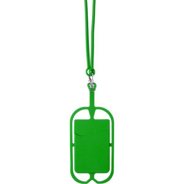 Lanyard Veltux Makito - Verde