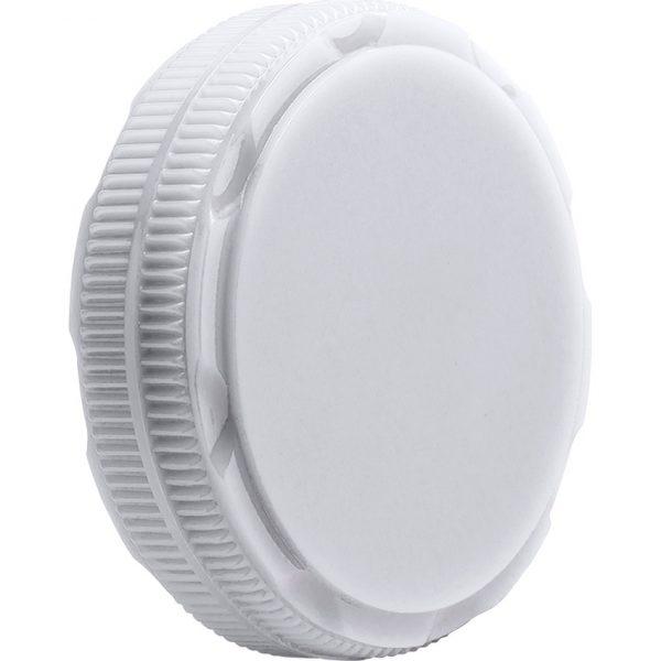 Limpiazapatos Coundy Makito - Blanco