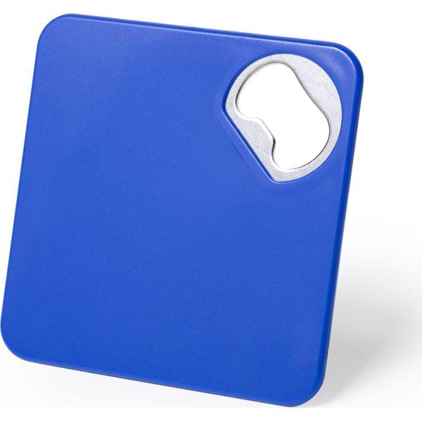 Posavasos Abridor Olmux Makito - Azul