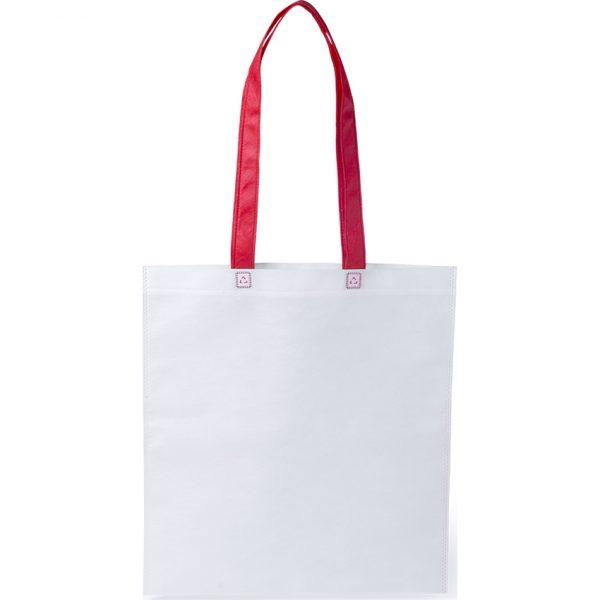 Bolsa Rostar Makito - Rojo