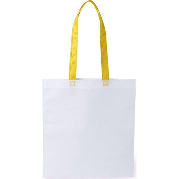 Bolsa Rostar Makito - Amarillo