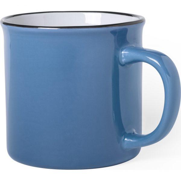 Taza Sinor Makito - Azul Claro