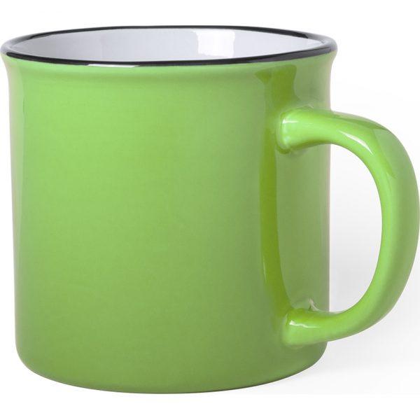 Taza Sinor Makito - Verde Claro