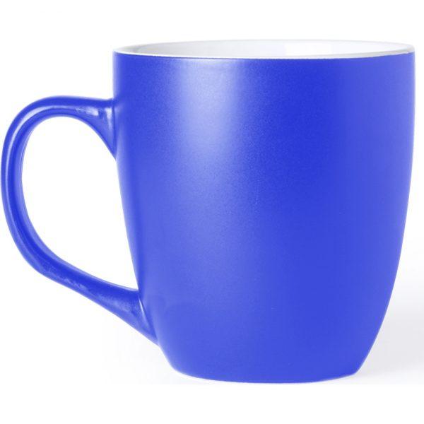 Taza Mabery Makito - Azul