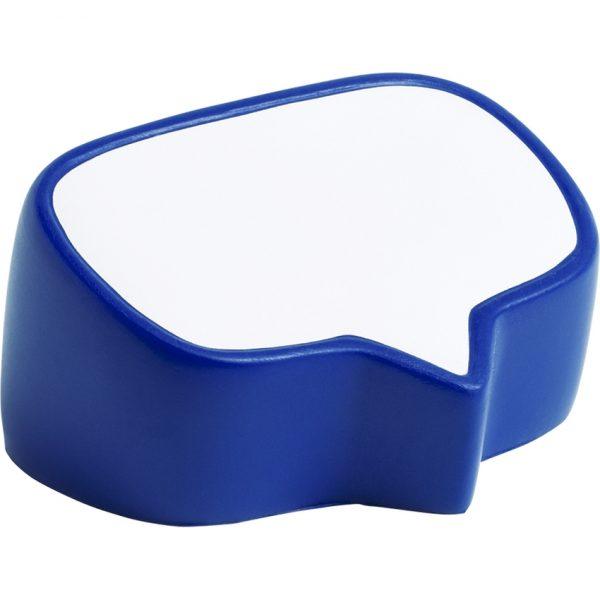Antiestrés Bocad Makito - Azul