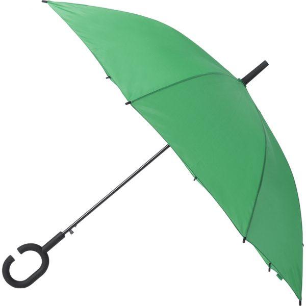 Paraguas Halrum Makito - Verde