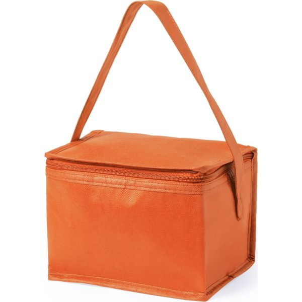 Nevera Hertum Makito - Naranja