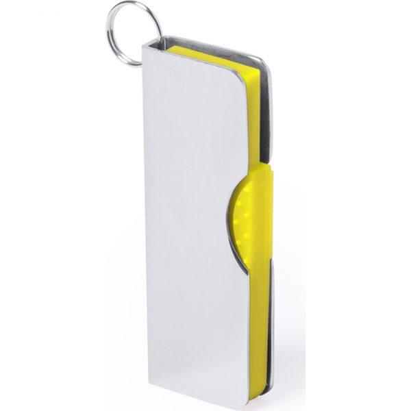 Memoria USB Sokian 8GB Makito - Amarillo